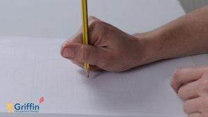 Lateral Pencil Grasp