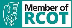 RCOT member logo