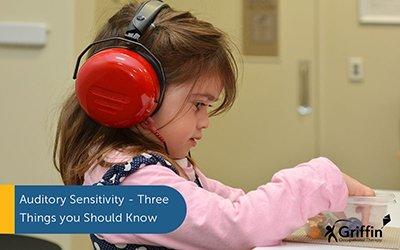 auditory sensitivity noise sensitivity