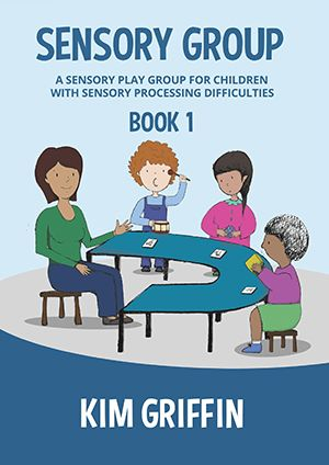 sensory group book 1