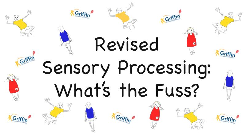 Sensory Processing Disorder Online Course