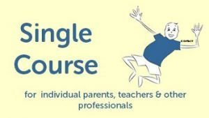 single person course