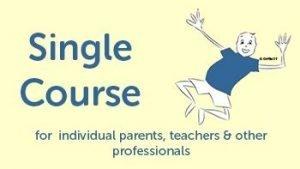 single person course