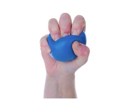 Stress ball fidget