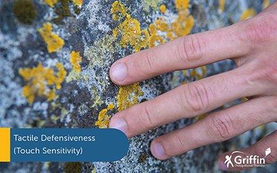 tactile sensitivity griffnot